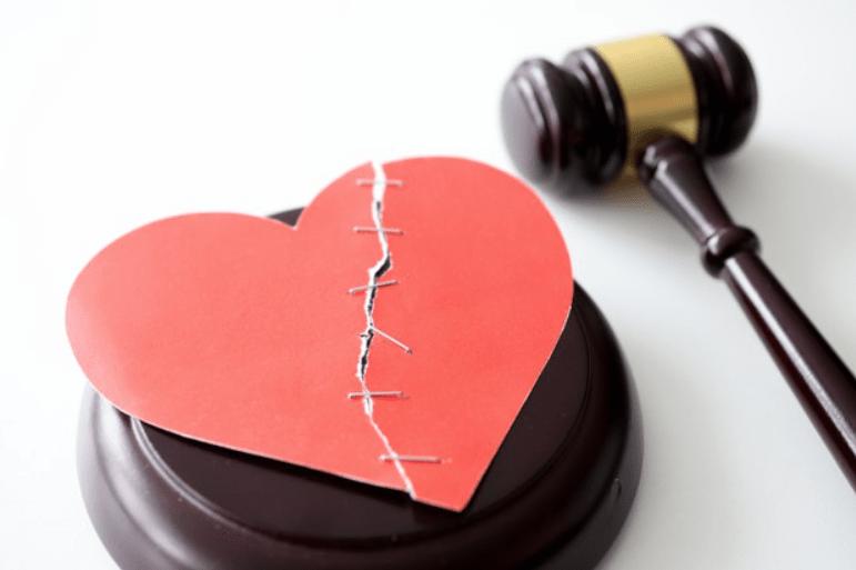 divorce laws in Seattle,